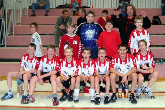 Team94 beim EGC 2006